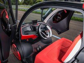 Ver foto 3 de Chevrolet Electric Networked Vehicle EN-V 2.0 2014