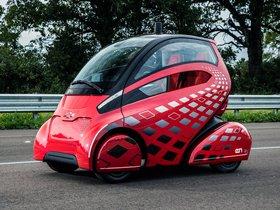 Ver foto 1 de Chevrolet Electric Networked Vehicle EN-V 2.0 2014