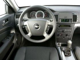 Ver foto 13 de Chevrolet Epica 2006