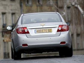Ver foto 3 de Chevrolet Epica 2006