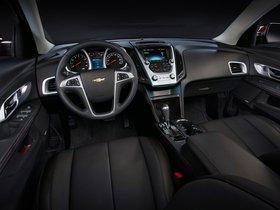 Ver foto 6 de Chevrolet Equinox  2015