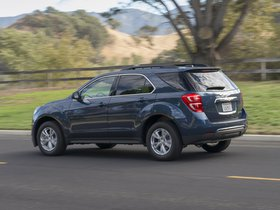 Ver foto 12 de Chevrolet Equinox  2015