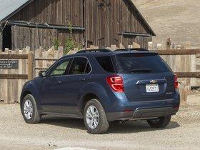 Ver foto 11 de Chevrolet Equinox  2015
