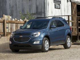 Ver foto 10 de Chevrolet Equinox  2015