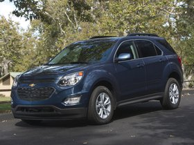 Ver foto 8 de Chevrolet Equinox  2015