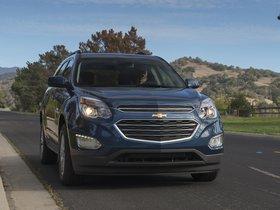 Ver foto 7 de Chevrolet Equinox  2015