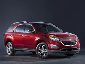Ver foto 5 de Chevrolet Equinox  2015