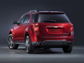 Ver foto 4 de Chevrolet Equinox  2015
