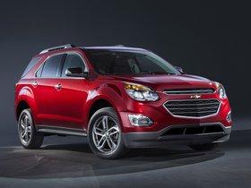 Ver foto 3 de Chevrolet Equinox  2015