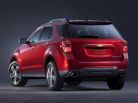 Ver foto 2 de Chevrolet Equinox  2015