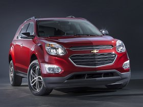 Ver foto 1 de Chevrolet Equinox  2015