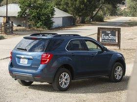 Ver foto 15 de Chevrolet Equinox  2015