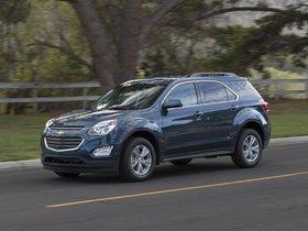 Ver foto 13 de Chevrolet Equinox  2015