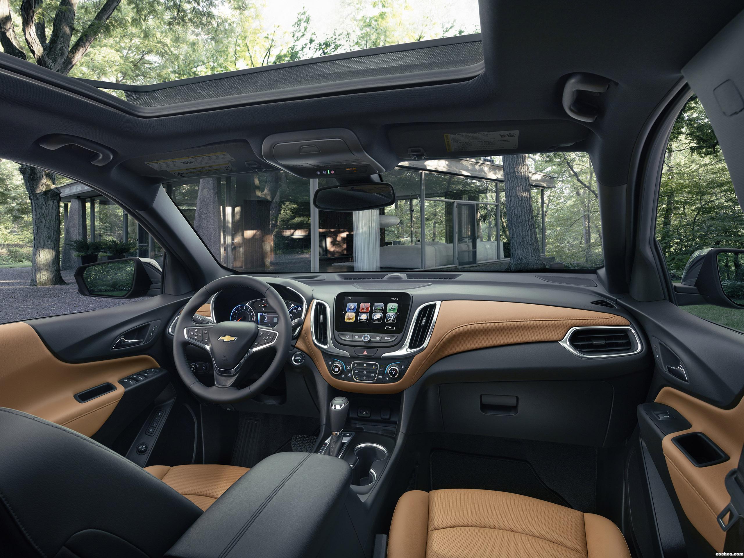 Foto 4 de Chevrolet Equinox  2016
