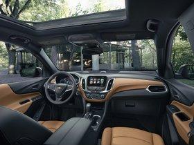 Ver foto 5 de Chevrolet Equinox  2016