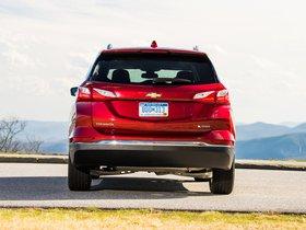 Ver foto 18 de Chevrolet Equinox  2016
