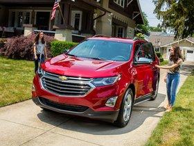 Ver foto 17 de Chevrolet Equinox  2016