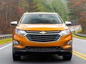 Ver foto 16 de Chevrolet Equinox  2016