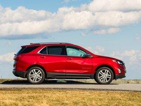 Ver foto 14 de Chevrolet Equinox  2016
