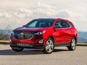 Ver foto 13 de Chevrolet Equinox  2016