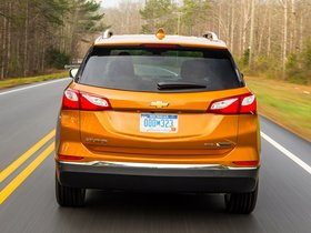 Ver foto 11 de Chevrolet Equinox  2016