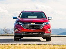 Ver foto 9 de Chevrolet Equinox  2016