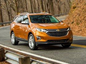 Ver foto 8 de Chevrolet Equinox  2016