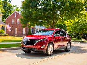 Ver foto 7 de Chevrolet Equinox  2016