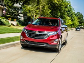 Ver foto 6 de Chevrolet Equinox  2016