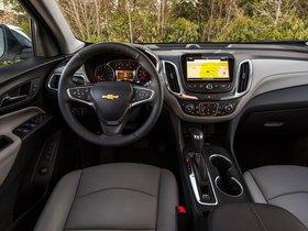 Ver foto 23 de Chevrolet Equinox  2016