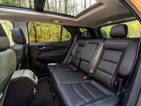 Ver foto 22 de Chevrolet Equinox  2016