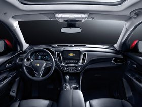 Ver foto 9 de Chevrolet Equinox  2017