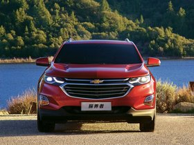 Ver foto 4 de Chevrolet Equinox  2017