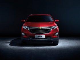 Ver foto 2 de Chevrolet Equinox  2017