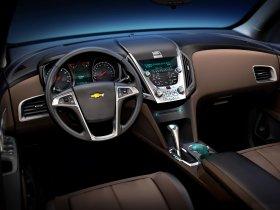 Ver foto 6 de Chevrolet Equinox LTZ 2009