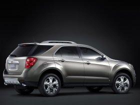 Ver foto 5 de Chevrolet Equinox LTZ 2009