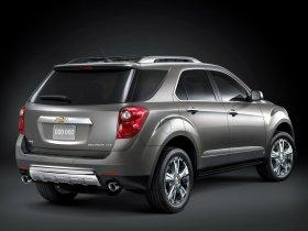 Ver foto 4 de Chevrolet Equinox LTZ 2009