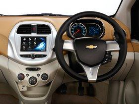 Ver foto 9 de Chevrolet Essentia Concept 2016