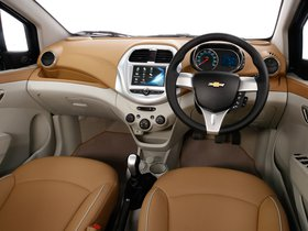 Ver foto 8 de Chevrolet Essentia Concept 2016