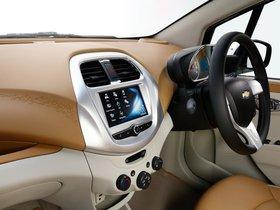 Ver foto 6 de Chevrolet Essentia Concept 2016