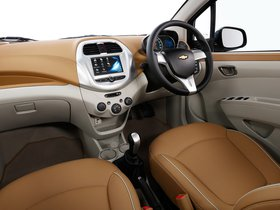 Ver foto 4 de Chevrolet Essentia Concept 2016