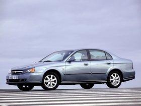 Ver foto 4 de Chevrolet Evanda 2004