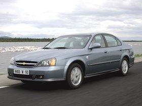 Ver foto 1 de Chevrolet Evanda 2004