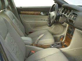 Ver foto 12 de Chevrolet Evanda 2004