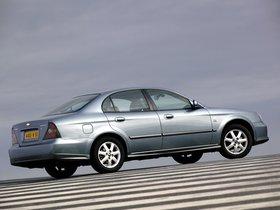 Ver foto 11 de Chevrolet Evanda 2004