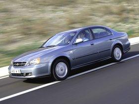 Ver foto 10 de Chevrolet Evanda 2004