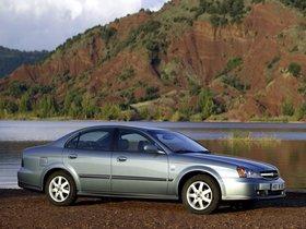 Ver foto 6 de Chevrolet Evanda 2004