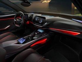 Ver foto 7 de Chevrolet FNR-X Concept  2017