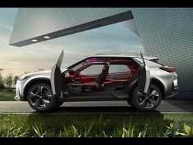 Ver foto 4 de Chevrolet FNR-X Concept  2017