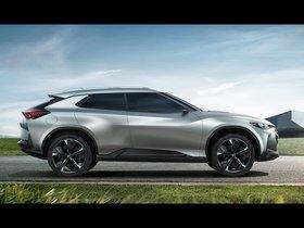 Ver foto 2 de Chevrolet FNR-X Concept  2017